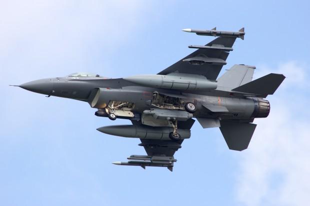 Chorwacja zapewne nie kupi od Izraela F-16 z powodu obiekcji USA