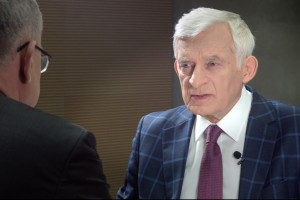 EEC 2017, Jerzy Buzek: w Unii Bałkany zamiast Brytyjczyków?