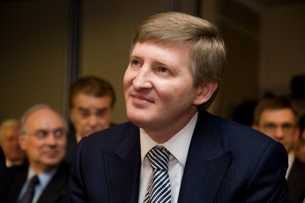 Ukraiński miliarder żąda od Rosji 0,5 mld dol. za aktywa energetyczne