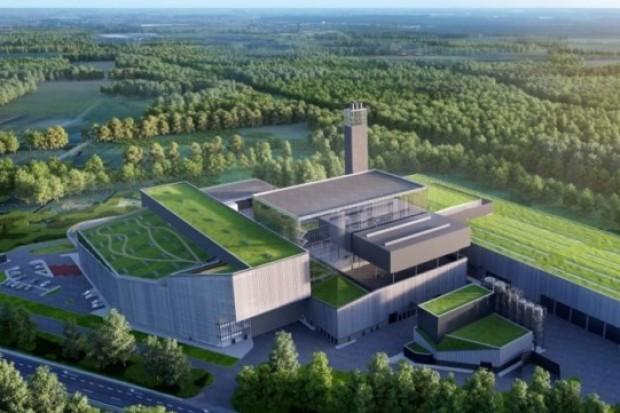 Jest pozwolenie na rozbudowę za 1,1 mld zł spalarni w Warszawie