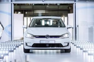 Volkswagen – niewielki wzrost na świecie, większy w Europie
