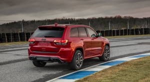 Fiat Chrysler wzywa do serwisów na całym świecie prawie 700 tys. samochodów