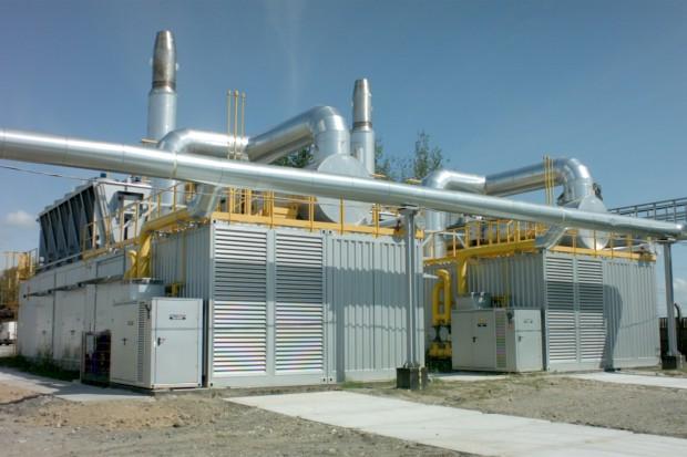 Wkrótce pierwsza minielektrownia PGNiG na metan