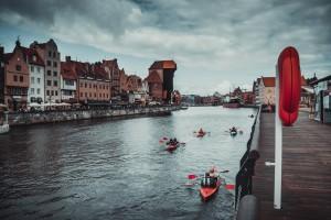 Gdańsk. Siedem firm chętnych do budowy hermetycznej kompostowni
