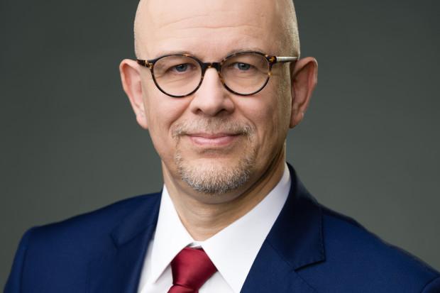 Andrzej Ziółkowski, prezes UDT. Fot. Mat. pras.