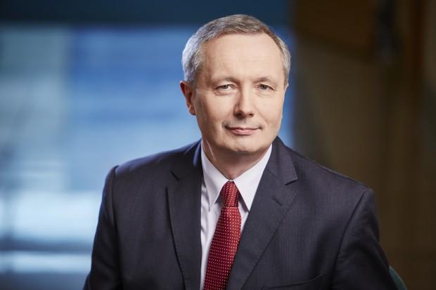 Jan Frania wybrany na członka zarządu PTPiREE