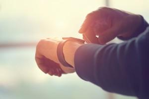 Apple zegarkiem może uratować życie