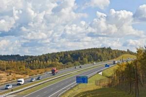 Inwestycja na A4 Katowice - Kraków. Kierowcom ma być łatwiej