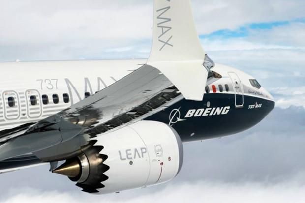 Boeing idzie na rekord. Zgarnął już ponad 100 mld dolarów