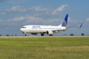 United Airlines pokazują słabe wyniki