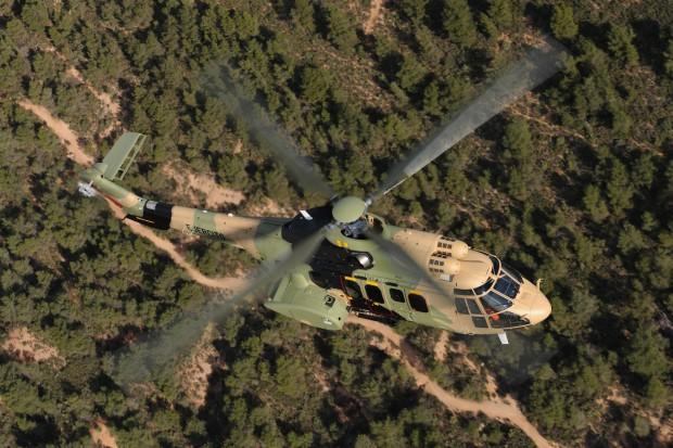 Rumunia może kupić śmigłowce wielozadaniowe od Airbus Helicopters