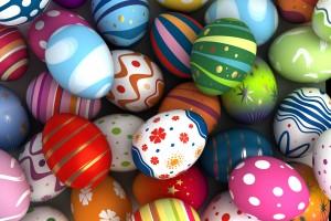 W czym Boże Narodzenie przeważa nad Wielkanocą? To jakieś jaja!