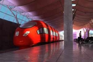 PKP Intercity i NCBiR łączą siły ws. programu Luxtorpeda 2.0