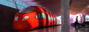Trzy kraje chcą budować szybką kolej razem z Polską