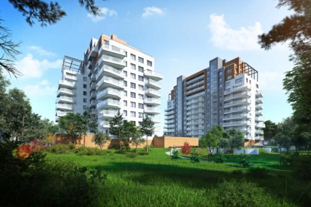 Atal wybuduje Baltica Towers