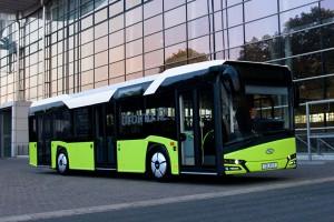 Solaris wygrał jeden z największych przetargów na pojazdy bateryjne w Europie