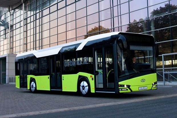 Pierwsze Solarisy dla Luksemburga