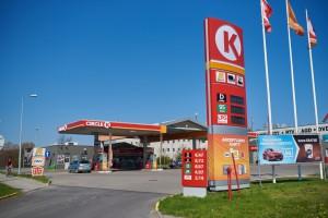 Pierwsza pilotażowa stacja Circle K w Polsce