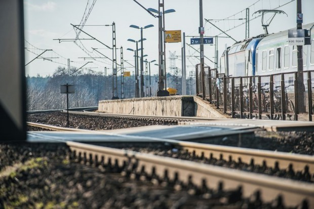 Jest kontrakt za 0,5 mld zł na trasie Warszawa - Poznań