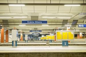 Kolej w Krakowie zmieni nie do poznania. Pasażerowie to odczują