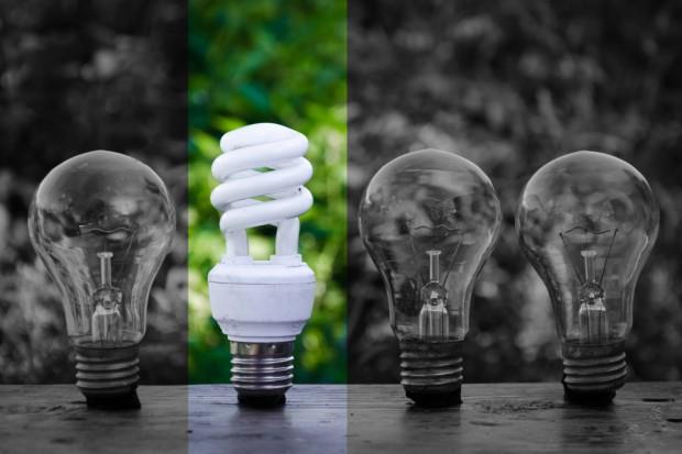 Spore zmiany we wspieraniu oszczędzania energii