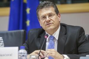 Maroš Šefčovič, gość EEC 2017: Unia i azymut czystej energii