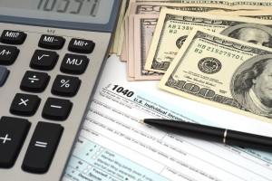 """Amerykanie mają za sobą """"dzień podatków"""""""