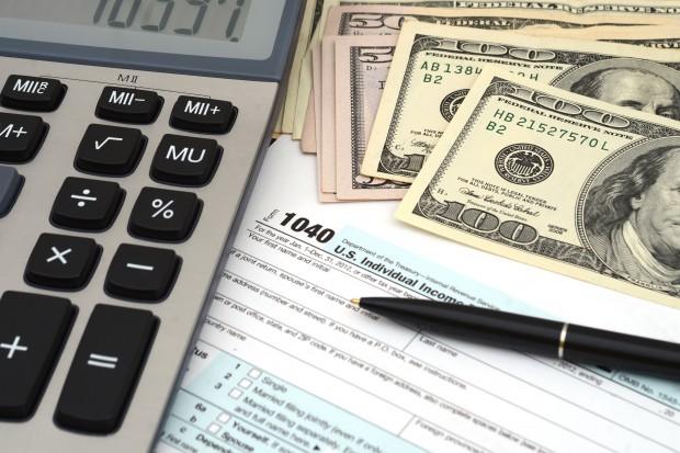 W USA coraz bliżej reforma podatków