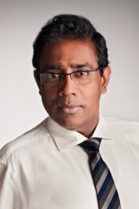 Ghosh  Surojit