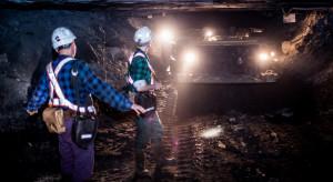 """Górnictwo przemysłem schyłkowym? """"Nie zgadzamy się z tym"""""""