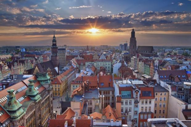 Wrocław konsultuje projekt nowego studium rozwoju przestrzennego miasta
