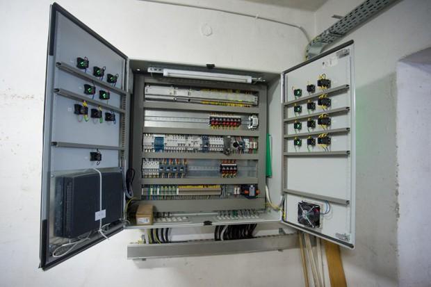 Siemens pomaga oszczędzać energię w Płocku