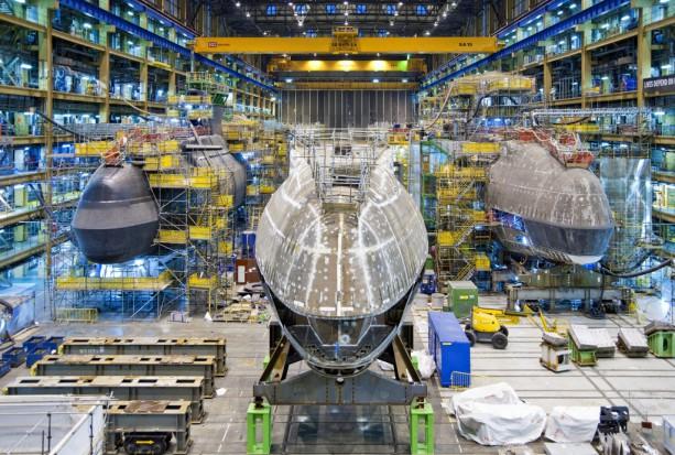Fot. materiały prasowe BAE Systems