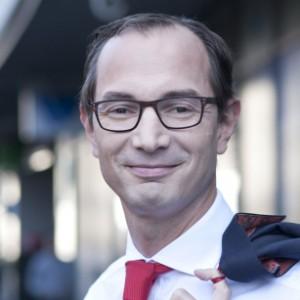 Daniel Waschow