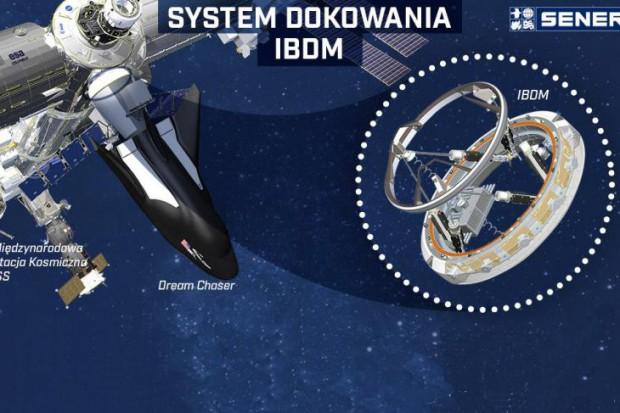 Polska firma w projekcie nowych wahadłowców kosmicznych