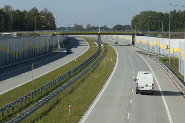 GDDKiA: oferty na wylot S7 z Warszawy od 388 do 500 mln zł