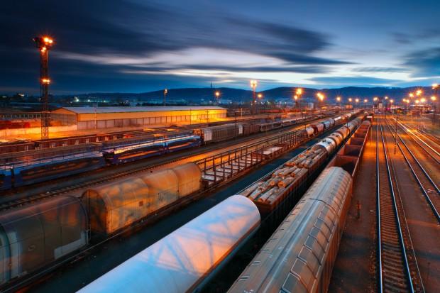 Minister o transporcie kolejowym z Ukrainą: będą negocjacje stawek