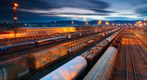 PKP Cargo chce odetkać Jedwabny Szlak