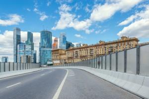 Firmy z Polski zyskały darmową przestrzeń biurową w Moskwie