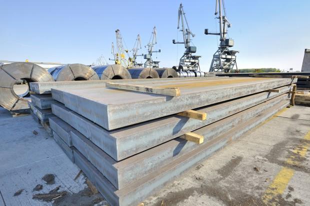 USA. Trump podpisał dyrektywę ws. importu stali