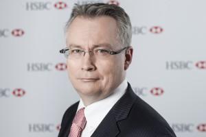 M. Mrożek, HSBC Bank Polska: globalna gospodarka nie umiera, ale zmienia się jej kształt