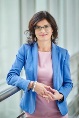 Dobrzyńska Nina