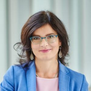 Nina Dobrzyńska