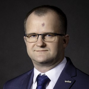 Jarosław  Rogoża