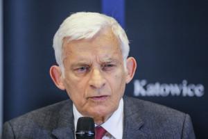 Buzek: Kongres to miejsce stawiania trudnych pytań