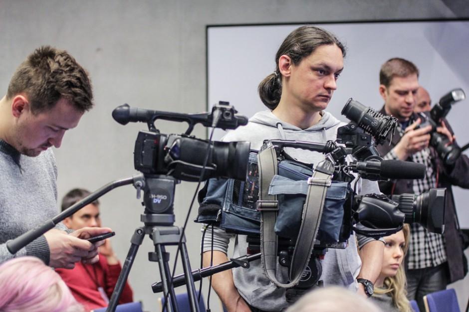 Zdjęcie numer 18 - galeria: Konferencja prasowa poprzedzająca Europejski Kongres Gospodarczy 2017