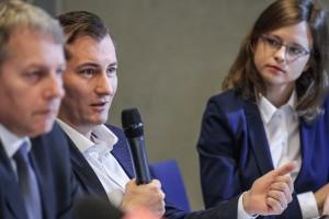 Zdjęcie numer 8 - galeria: Konferencja prasowa poprzedzająca Europejski Kongres Gospodarczy 2017