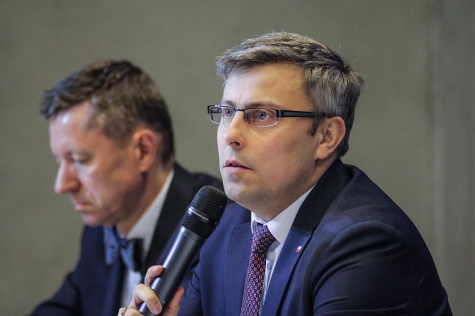 Zdjęcie numer 3 - galeria: Konferencja prasowa poprzedzająca Europejski Kongres Gospodarczy 2017
