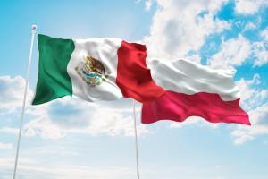 Meksyk stanie się bramą dla polskich firm do Ameryki Łacińskiej?