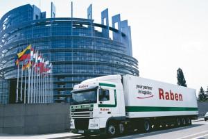 Grupa Raben przejęła niemiecką Busse Logistik